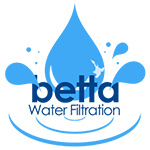 Betta Water Filtration